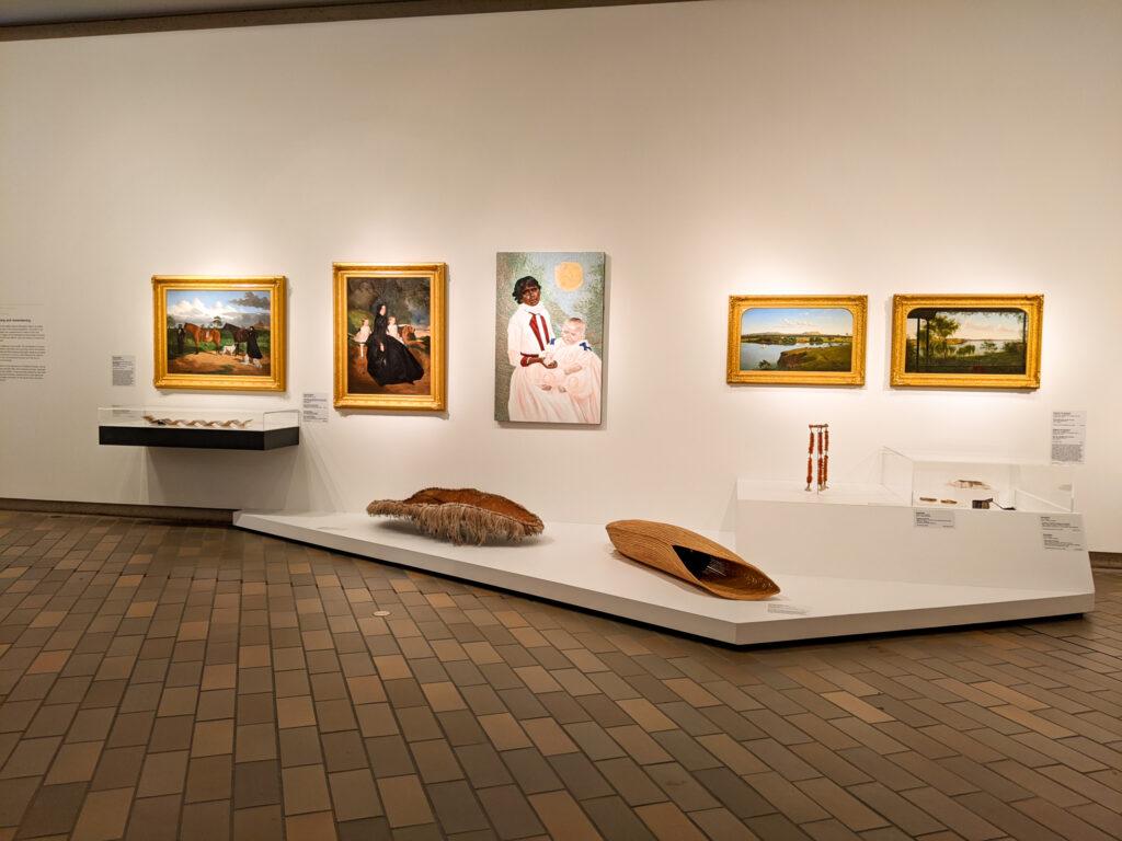 National Gallery of Australia