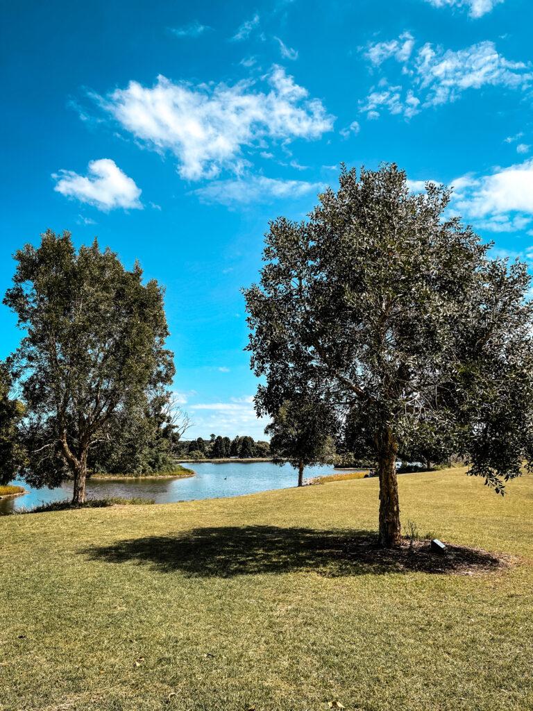 Centennial Parklands