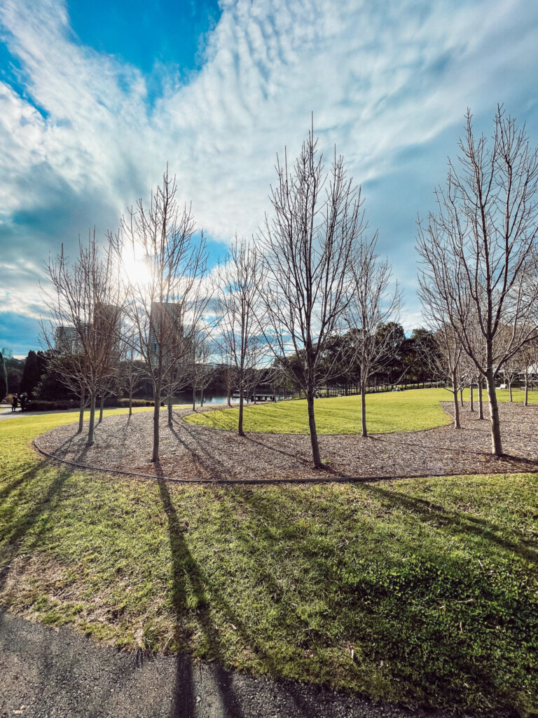 Bicentenial Park